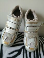 Scott Contessa Comp Road Cycling  Shoes Size 6.5/40