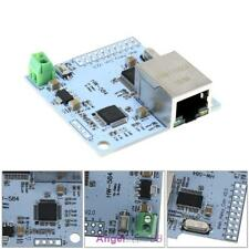 16 Channel 28J60 W5100 Network Control Switch 5V Ethernet Internet Relay Module
