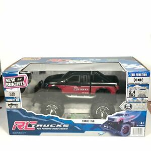 Remote Control Ford F-150 Toy RC truck