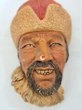 More details for bossons chalkware head himalayan