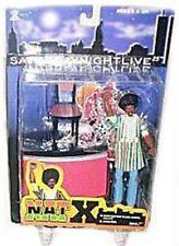 Nat X Chris Rock Saturday Night Live Action Figure NIB SNL XOYS NIP
