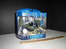 Halo Universe Minimates M12 Fav Warthog w/ M41 -Video Game 2011 -Toys R Us