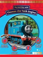 My Journey with Thomas the Tank Engine By VARIOUS