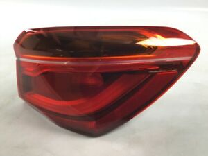 7488546 Taillight Rear Lamp Outside Right BMW X1 (F48) Sdrive 20i 141 Kw 192