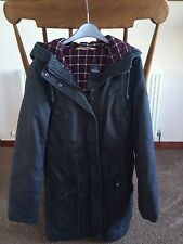 Ladies Hollister Winter Jacket - Size Medium