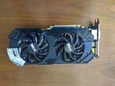AMD Sapphire Radeon HD 7950 Dual X 3GB DDR5 with Boost PCI-E Card (Working Pull)