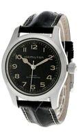 HAMILTON Khaki Field Murph 42MM AUTO Black Dial Men's Watch H70605731
