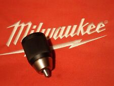 "Milwaukee M18,M28,V18,V28 1/2"" Carbide Chuck 42-66-0755 ,48-66-1275,  42-66-0900"