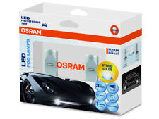2x OSRAM COOL WHITE H8 H11 H16 6000K LED FOGLIGHT REPLACEMENT BULBS 65219CW