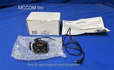 Panasonic VariZoom VZ-PFI Focus/Iris Rocker Controller for AG-HVX200, DVX100B