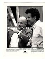 348 Director Robert Mandel Producer Stanley R. Jaffe School Ties 1992 photograph