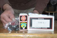 kit de réparation cylindre de roue avant renault 4 4cv dauphine floride 15/16e