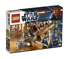 LEGO Star Wars - 9491 Geonosian Cannon - Neu & OVP
