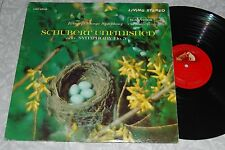 REINER Schubert Unfinished RCA LIVING STEREO SD LP LSC-2516 VG+