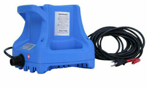 Little Giant APCP-1700 Automatic Swimming Pool Water Pump