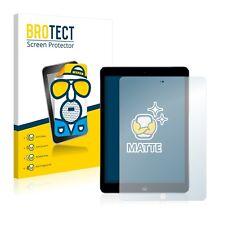 2x Film Protection Mat pour Apple iPad Air Protecteur Ecran