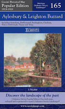 Aylesbury and Leighton Buzzard (Cassini Popular Edition Historical Map),VARIOUS,