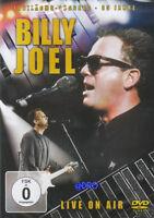 BILLY JOEL + DVD + Live On Air + Jubiläumsausgabe 35 Jahre + 10 starke Hits  NEU