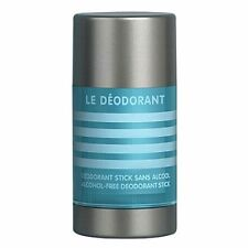 Jean Paul Gaultier LE MALE 75g Deodorant Stick NEUF & SCELLE