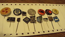 LOT PINS PIN BADGES RUSSIAN USSR SOVIET SPORT CITIES and more