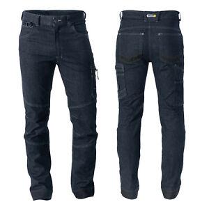 DASSY® Osaka Arbeitshose mit Stretchhose Herren Workwear Herrenhose Jeanshose