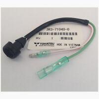 Genuine Tohatsu 8HP 9.8HP 4-Stroke Outboard Gear Shift Lever 3Y3-66110-0