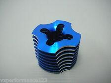 Vx Cxp 16 Hop Up Conversion Kit to Cxp 18 Nitro Engine Hsp Himoto Redcat Blue