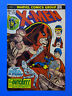 X-MEN #81 1973 MARVEL COMIC JUGGERNAUT COVER HIGH GRADE