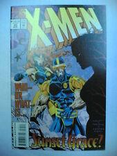 MARVEL Comics X-MEN #35