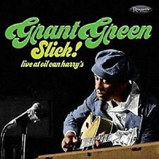 Grant Green - Slick! - Live At Oil Can Harry's (NEW CD)