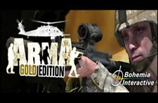 ARMA Gold Edition Steam Digital Key