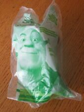 2003 Shrek 2 Burger King Kid's Meal Toy - Puss In Boots Bobblehead