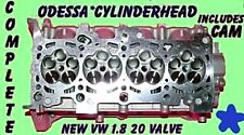 NEW FITS VW AUDI TT BEETLE GOLF PASSAT JETTA 1.8 DOHC  20V CYLINDER HEAD