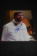 DIRECTOR Michael Polish signed autograph 8x10 inch Photo InPerson in Berlin LOOK