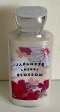 BATH & BODY WORKS SHEA VITAMIN E BODY LOTION - JAPANESE CHERRY BLOSSOM - SALE