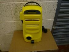 Karcher K2 Compact Pressure Washer 1400W 360 Bar machine only