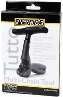 Pedro's Tutto Chain Breaker Tool for 5,7,8,9,10 & 11-Speed Bike Chains Pedros