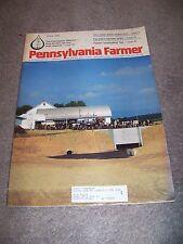 June 1985 PENNSYLVANIA FARMER Mauzy CHERRY GROVE West Virginia LYNN TILTON