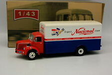 Ixo Camion d'Autrefois 1/43 - Berliet GLR Nacional
