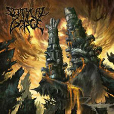 SEPTYCAL GORGE - Erase the insignificant CD (Permeated Rec., 2009) *Death Metal