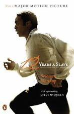 12 Years a Slave (Movie Tie-In) (Penguin Classics) by Solomon Northup