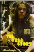 Free ‎..The Free Story. Import Cassette Tape