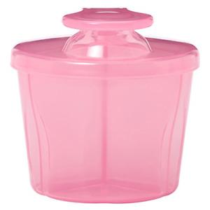 Dr Browns Milk Powder Dispenser – Pink