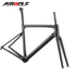 Carbon Rahmen Rennrad Carbonrahmen Fahrradrahmen Rahmensatz 700C Road Bike Frame