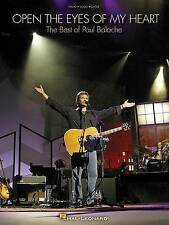 NEW Open The Eyes Of My Heart The Best Of Paul Baloche Pvg by Paul Baloche