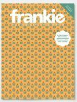 Frankie Magazine By Frankie Press Issue 96 June 2020: Bumper Issue