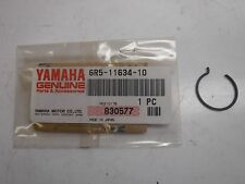 Yamaha Outboard Piston Pin Clip P.N. 6R5-11634-10-00 Fits 1992-2006 and later...