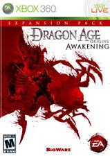 Dragon Age: Origins Awakening Xbox 360 New Xbox 360