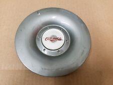 "Oldsmobile OEM 2004 Silhouette Final 500 Gray 6.5"" Center Cap Hub Cover 9593741"