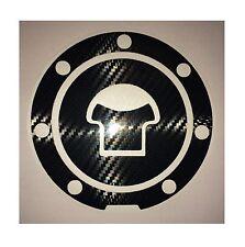 HONDA CBR600 RR 2003-2008 Carbon Fiber Effect Fuel Cap Protector Cover
